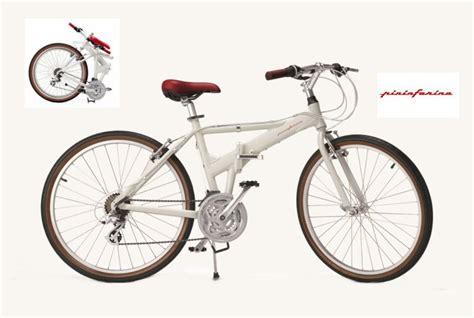 26 quot pininfarina design klapprad mountainbike klappfahrrad