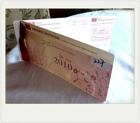 Airline Ticket Gift Card - 7 best images about invitation cards on pinterest passport chinese calendar and style