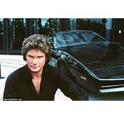 In Knight Rider Car Then Gets A Parking Ticket Daily Mail Online