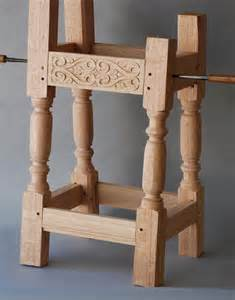Fit Stool by Other Kinds Of Joint Stools Lost Press