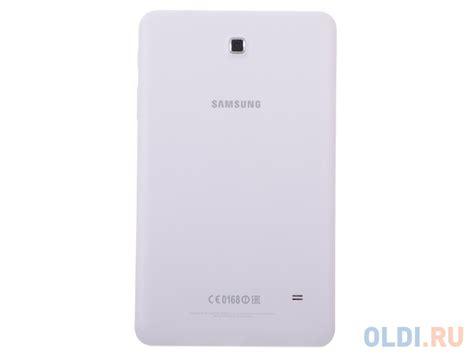 Second Samsung Tab 4 Sm T331 samsung galaxy tab 4 sm t331 white sm