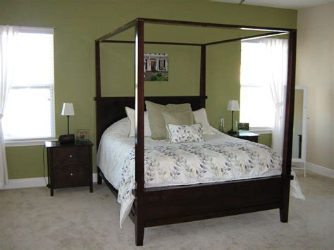 custom canopy bed custom made canopy bed by don laporte fine woodworking
