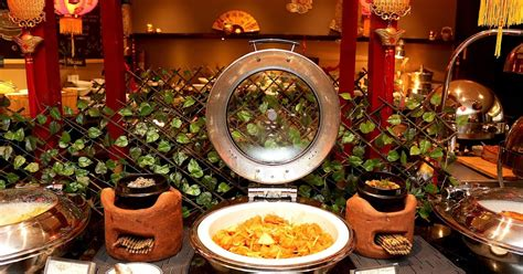 new year lunch hotel new year lunch buffet at oakwood ortigas food in