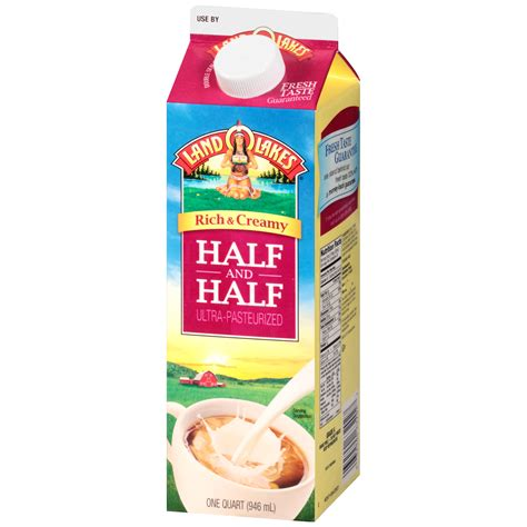 Half Half by Half And Half Milk Www Pixshark Images Galleries