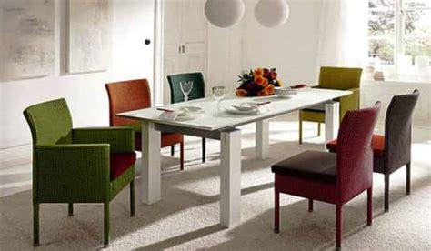 tata ruang rumah makan sederhana desain ruang makan dan ruang dapur yang menyatu