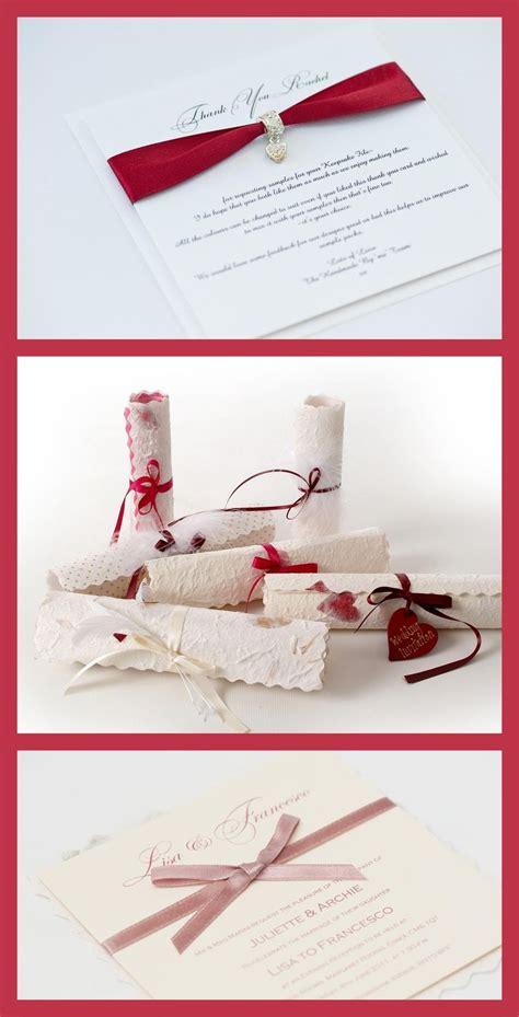 handmade wedding invitations sheffield 23 best wedding invitations that we would to get