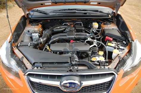subaru xv crosstrek review motoring rumpus
