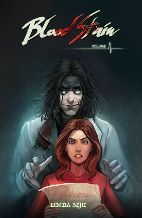 blood stain volume 1 blood stain 1 volume 1 issue