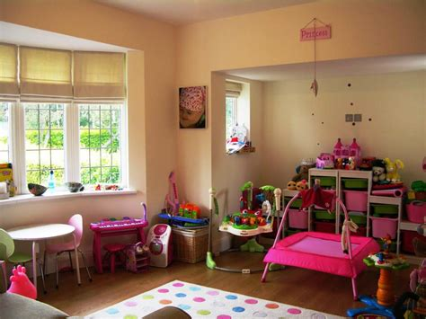 trends playroom minimalist girl kids playroom designs 2106 latest