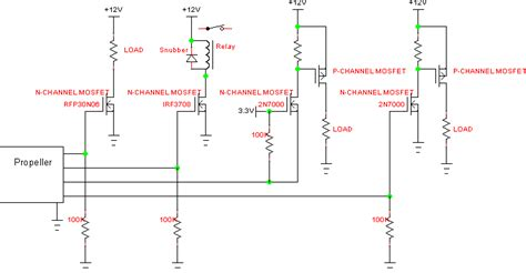 diode snubber circuits snubber circuit diode images
