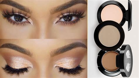 7 Makeup Tips For Neutral by Eyeshadow Tutorial How To Apply Neutral Eyeshadow