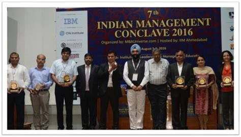 Mba Conclave 2016 by Ifim B School