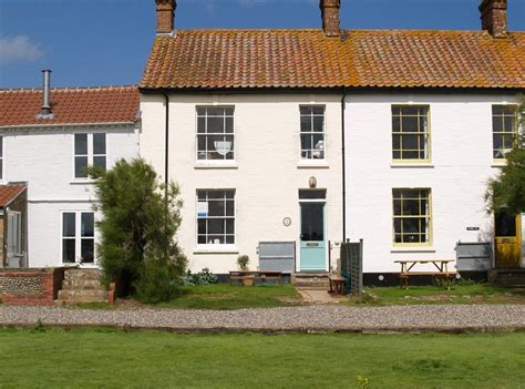 harbour cottage southwold self catering house in