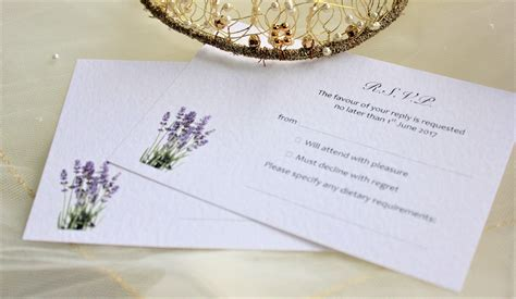 how to print rsvp envelopes at home in 4 steps