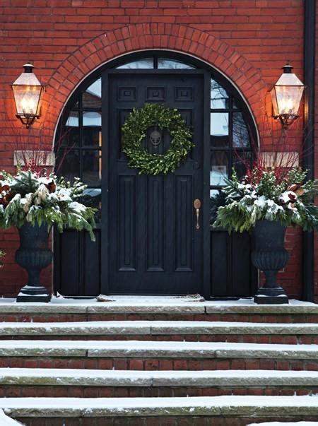 front door urn ideas 20 ideas for your front door decoration