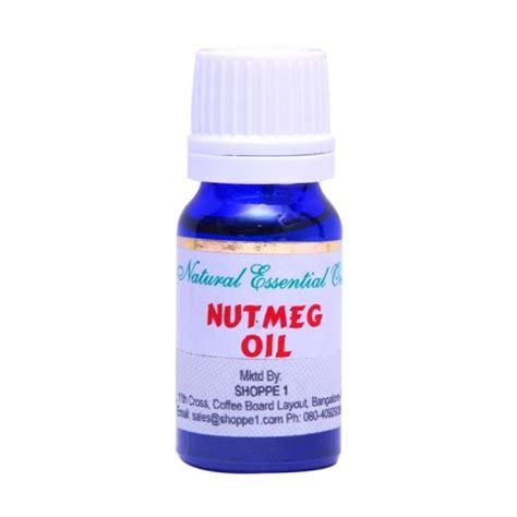 Nutmeg Essential 10 Ml 100 nutmeg 10 ml myristica fragrans essential bath shoppe 1