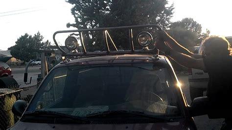 magnetic light bar mounts road magnetic mount light bar