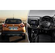 Renault Captur 2017 Review  Price Specs And New Design