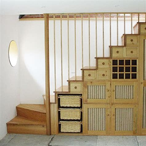 stairs with storage under stair storage ideas design ideas for house