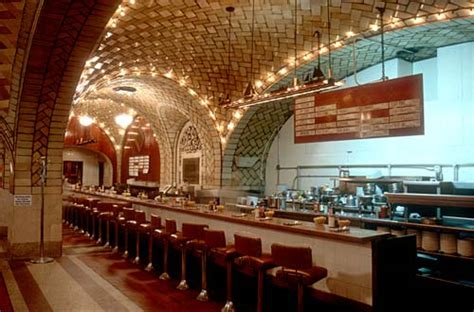 top oyster bars nyc dine in style seven of the best train station restaurants