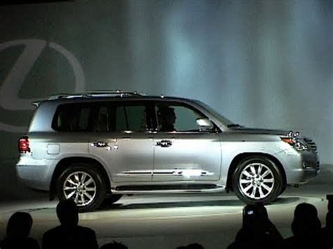 Difference Between Land Cruiser And Lexus What Is The Difference Between A Land Cruiser And Lx 570