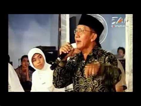 ahok cak nun cak nun ahok presiden indonesia jika doovi
