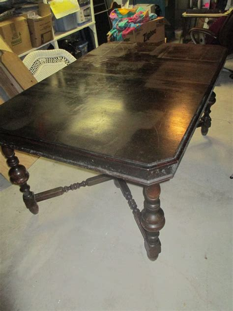 antique dining room set for sale antiques classifieds flint horner dining room table chairs for sale