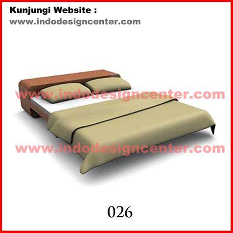 Dan Gambar Kasur Bigland 3d models tempat tidur dan kasur 26