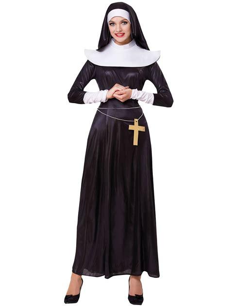 Nzns Black Dress deluxe costume all fancy dress hub