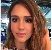 Jessica Alba Throws Surprise Birthday Party For Her Mother
