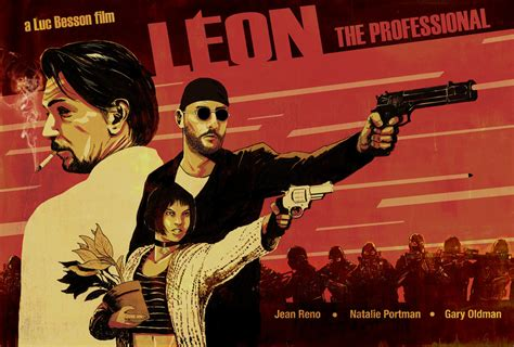 eric serra the professional movie the professional eric serra the professional