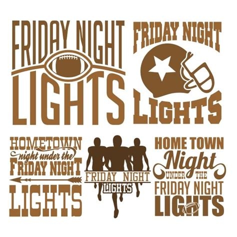 friday night lights pdf 212 best sports and outdoors images on pinterest