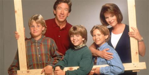 the cast of quot home improvement quot then and now