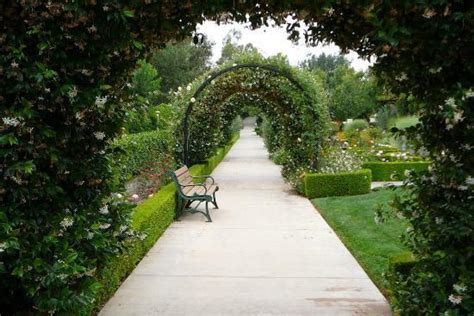 gardens of the world gardens of the world arches picture of the gardens of