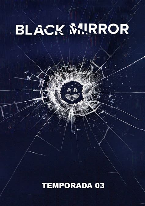 black mirror poster black mirror tv fanart fanart tv
