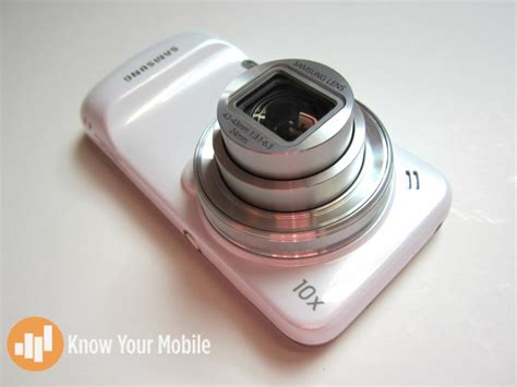 Samsung Galaxy S4 Zoom Phone samsung galaxy s4 zoom review updating to android 4 4 2 kitkat prices specifications reviews