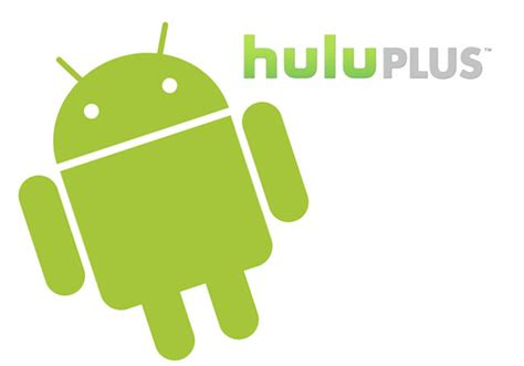 hulu android hulu plus app arrives in the android market