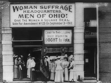 history of women in the united states wikipedia the file woman suffrage headquarters cleveland jpg