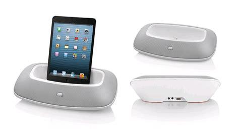 Speaker Jbl Onbeat Mini larger image for jbl onbeat mini portable speaker white ipod iphone with