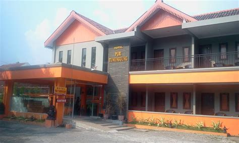 hotel puritumenggung