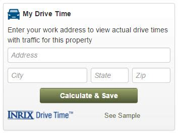 calculating commute time colorado home recolorado