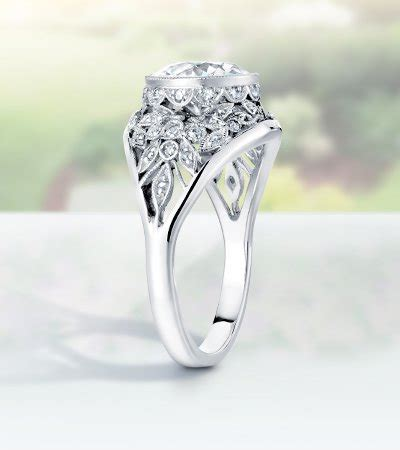 Shop Engagement Rings by Engagement Rings Brilliant Earth Rings