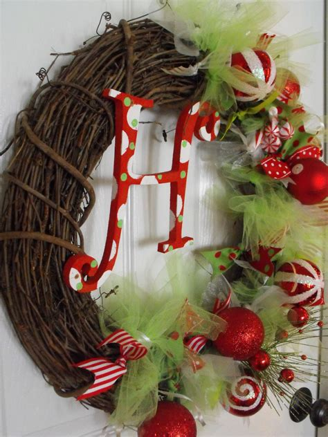 wreath diy susie harris diy christmas wreath