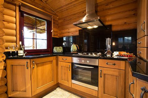 Kates Cabin by Kate S Cabin Luxury Log Cabin