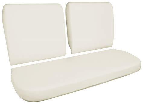 foam for bench seat 1964 67 chevelle seat foam custom molded split bench by