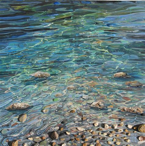 acrylic painting water 25 best ideas about how to paint water on