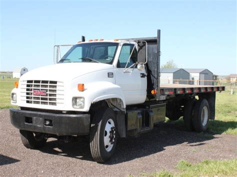 1998 gmc c6500 for sale in strasburg co by owner