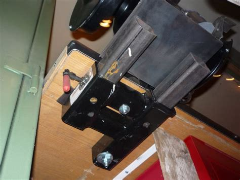 how to mount a bench vise bald is beautiful page 2 the garage journal board