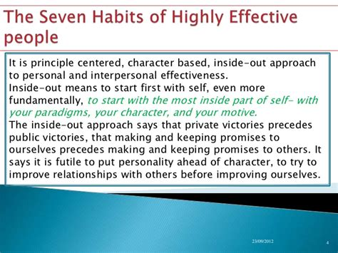 Resume 7 Habits by Resume 7 Habits