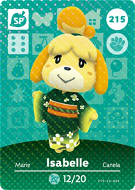 animal crossing amiibo cards series  list information animal crossing world